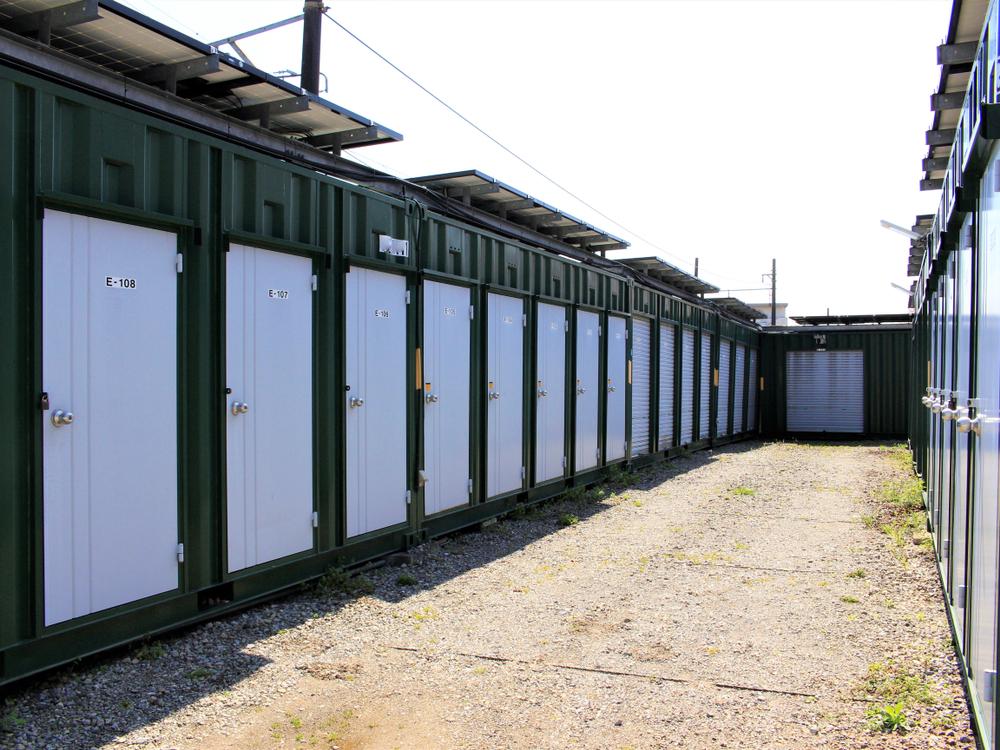 コンテナハウスを利用して倉庫を建築するメリットとデメリットとは?