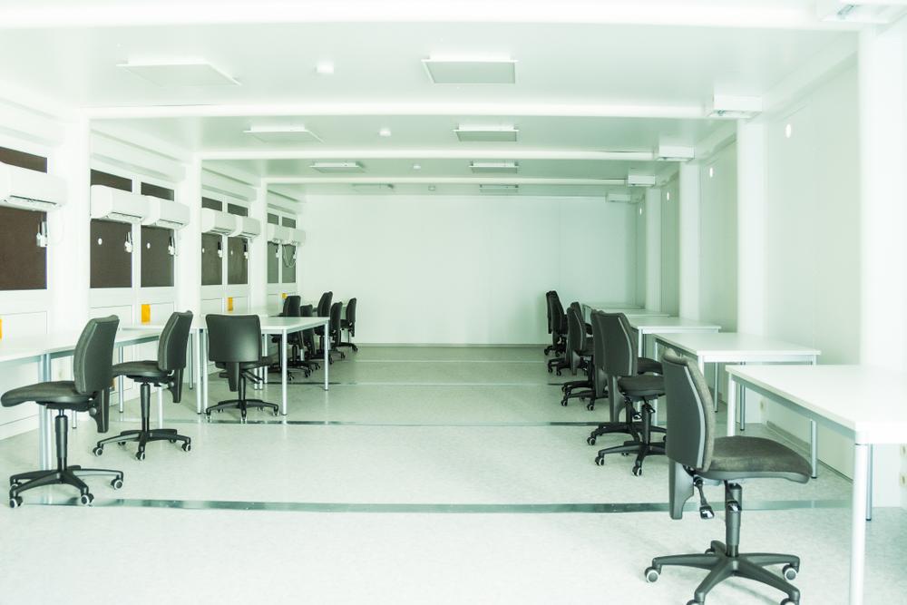 コンテナハウスで簡単にオフィスを作れる