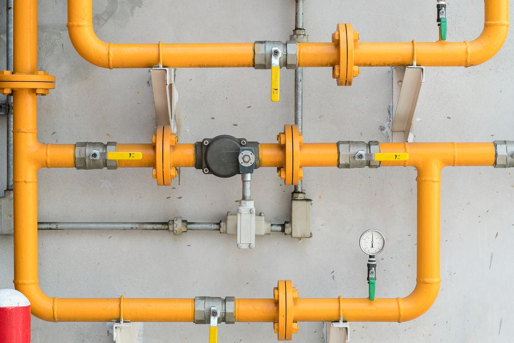 ガスを利用するための手続きや相場など