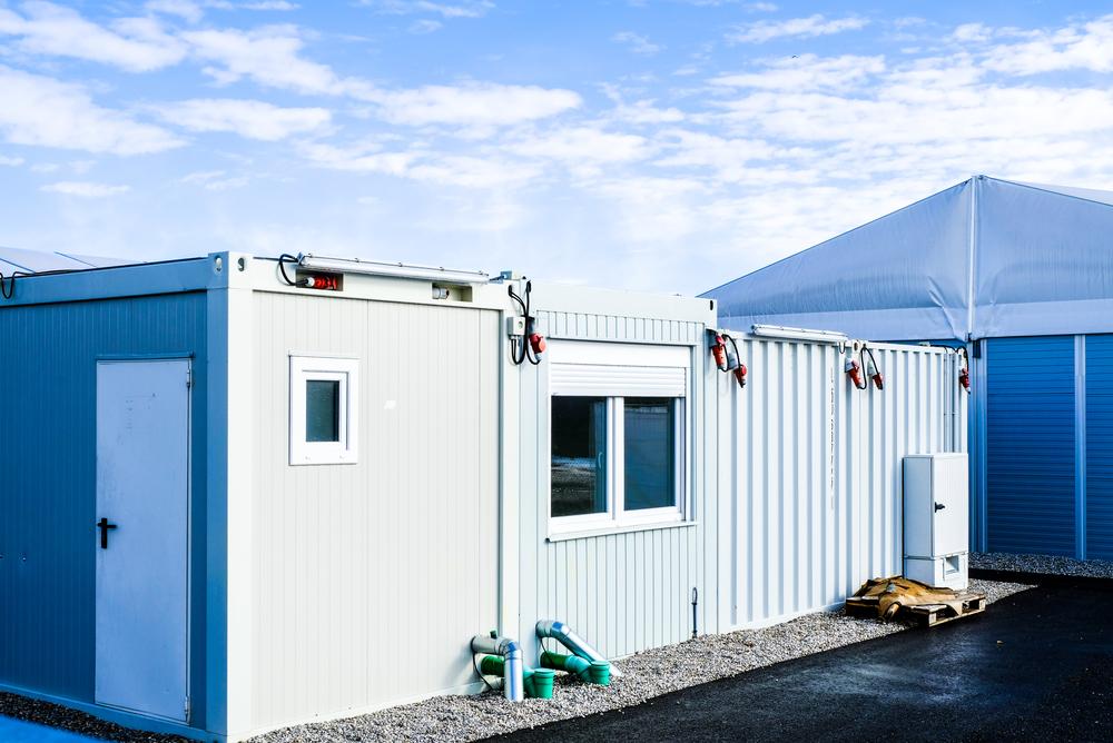 コンテナハウスを倉庫として利用するときの注意点