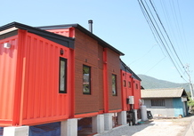 信州山荘I様邸projectの画像2