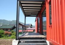 信州山荘I様邸projectの画像3
