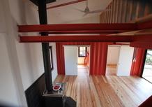 信州山荘I様邸projectの画像7