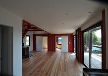 信州山荘I様邸projectの画像9