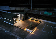 MFLP コンテナ管理棟の画像6