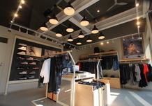 西新橋Shop projectの画像2