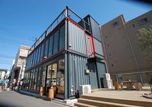 Craft Village Nishikoyama Office projectの画像1
