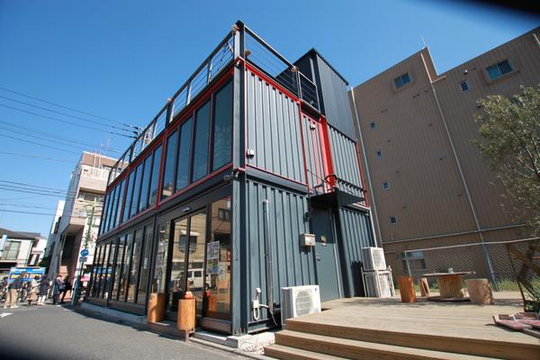Craft Village Nishikoyama Office project