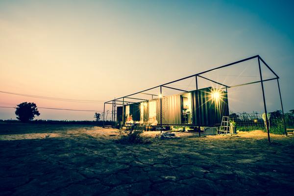 コンテナハウスを建てる際の施工納期と流れを詳しく解説
